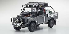 Kyosho 1/18 Land Rover Defender Movie Edition Resin Non-Die-Cast Car KSR08902T