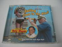 Janet And John Audio CD Sailing Close To The Wind GUARANTEED NEXT DAY DELIVERY