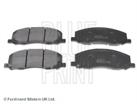 For Insignia 2.8 Turbo v6 Petrol 08-17 Set of Front Brake Pads  337mm discs