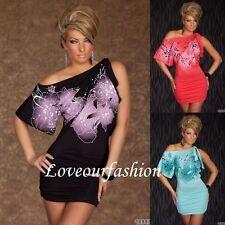 Viscose Long Sleeve Short/Mini Tunic Dresses for Women