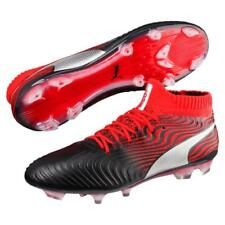 ff84527efe3 PUMA One 18.1 Syn FG Men s Soccer Cleats Men Low Boot Football Multi 9.5