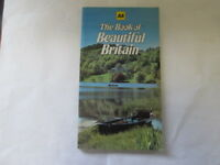 Good - AA THE BOOK OF BEAUTIFUL BRITAIN - Anon 1985-01-01   The Automobile Assoc