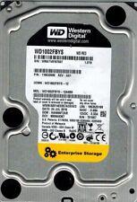 Western Digital WD1002FBYS-12A6B0 1TB DCM: HANNNT2AB