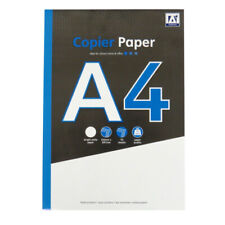 A4 Copier and Printer Paper - 70 Sheets of 70gsm Bright White Paper