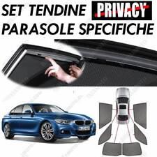 TENDINE PARASOLE SU MISURA 18687 PER BMW SERIE 3 (F30) 4P (02/12>)