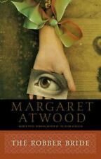 The Robber Bride by Margaret Atwood (1998, Paperback)