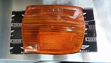 81 to 99 Rolls Royce Silver Spur spirit dawn turn signal lens front LEFT SIDE