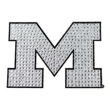 gro/ß NCAA Michigan Wolverines Familien-Aufkleber