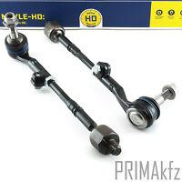 2 MEYLE 3160300017/HD Spurstange Spurstangenkopf BMW 1er 3er E90 E91 E92 E93 Z4
