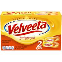 Velveeta Original Cheese (32 oz., 2 pk.)