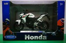 Welly 2014 Honda CB500F Die-cast 1:18