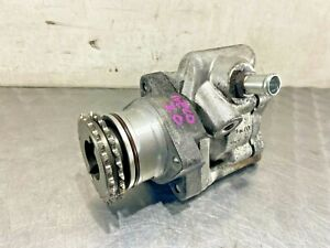 Iveco Daily 3.0TD Power Steering Pump