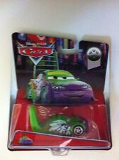 VOITURE DISNEY PIXAR CARS WINGO