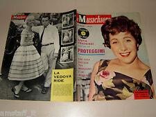 IL MUSICHIERE 1959/38=ANITA TRAVERSI=MARISA JOSSA=PAOLO CARLINI=GORNI KRAMER=