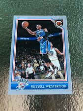 2016-17 Panini Complete Basketball - Russell Westbrooke
