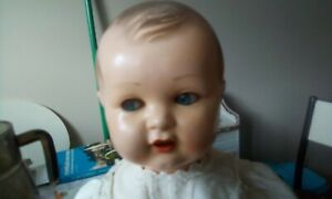 beau bebé Raynal tout rhodoid