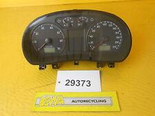 Tachometer          VW Polo 9N 1.2              6Q0920804           Nr.29373