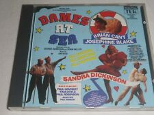 DAMES AT SEA Original Cast Recording CD 1989 - Sandra Dickinson, Brian Cant