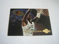1994/95 SKYBOX BASKETBALL DEE BROWN CARD #SU2***BOSTON CELTICS***