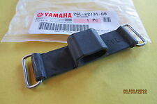 NOS YAMAHA BATTERY BAND R5 CT1 DT360 DT400 RD400 DS6 YZ DT CDI STRAP DS RD TT CT