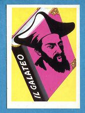 [GCG] UOMINI ILLUSTRI - Panini 1967 - Figurina-Sticker n. 155 -G. DELLA CASA-Rec