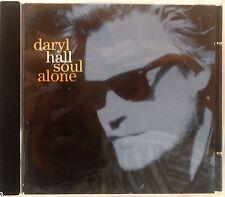 Daryl Hall - Soul Alone (CD 1994)