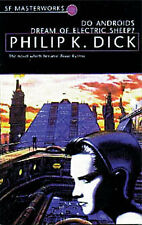 Do Androids Dream Of Electric Sheep?: The novel..., Dick, Philip K. Paperback