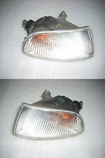Freccia anteriore Honda Civic Coupè