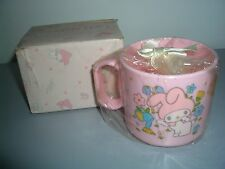 1976 Sanrio My Melody Plastic Cup
