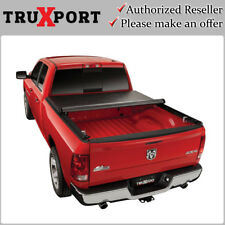 """TruXport Roll Up Cover 2009-2018 Dodge Ram 1500 2500 6'4"""" Std Bed w/o Ram Box"""