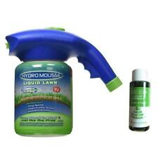 Gardening Seed Sprinkler Lawn Hydro Mousse Household Hydro Seeding System Grass