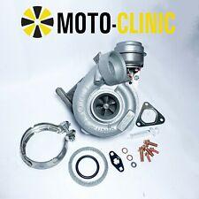 Turbolader MB Mercedes Benz C-Klasse W203 270 CDI CLK 2.7CDI C209 125KW/170PS