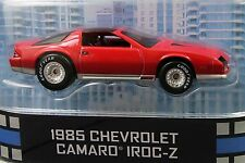 Hot Wheels 1:64 1985 Chevrolet Camaro *Simon & Simon* Retro Entertainment rot