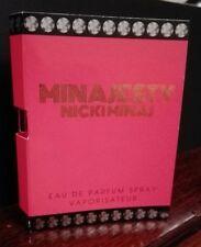 Nicki Minaj Minajesty 1.5ml Eau De Parfum - Perfume sample - Mini Spray