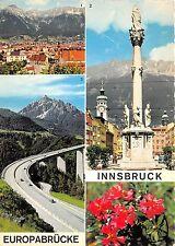 BR9854 Insbruck Europabrucke   austria