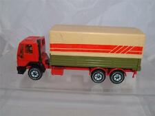 SIKU TOYS GERMANY FORD CARGO TRUCK IN USED CONDITION VINTAGE SEE PHOTOS