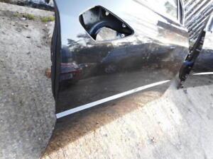 HONDA CIVIC MK8 O/S FRONT  DOOR  BLACK  5DOOR CAR  2006 -  2011