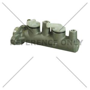 Brake Master Cylinder-Premium Master Cylinder - Preferred Centric 130.46510