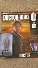 Eaglemoss Doctor Who figurine collection - #60: THE EIGHTH DOCTOR (night of ...)
