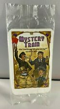 Rare - Out of print - New in wrapper - Ticket to Ride Mystery Train Expansion