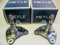 Pair MEYLE Rear Stub Axles (Disc Brake) VW Mk2 Mk3 Golf GTI 8V 16V Corrado VR6