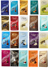 Lindt Lindor Assorted Chocolate Truffles $9.87 FREE SHIPPING!!