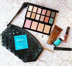 High-End Makeup, Skincare, Haircare, Makeup Bag Lots, Gift sets B52