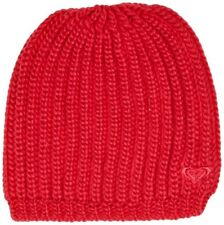 8553f79c8ba ROXY Ladies Beanie Knit Ribbed Winter Hat Mellow Pink R322-1