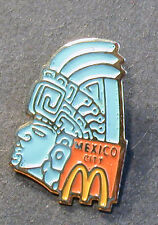 Pin McDonald'S ´S México City (an2406)