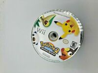 Nintendo Wii Disc Only Tested PokePark 2: Wonders Beyond Ships Fast