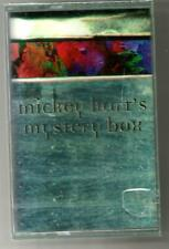 MICKEY HART'S Mystery Box (CASSETTE) NEW SEALED