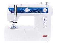 Nähmaschine Elna eXplore 240 mit Freiarm,  Overlockstich,