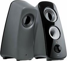 Logitech Speaker System Z323 2.1 Stereo Computer Speakers & Subwoofer 980-000354