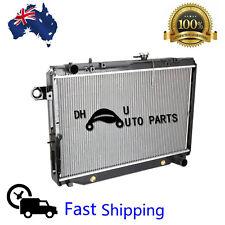 Radiator For TOYOTA LANDCRUISER 100 Series HZJ105R FZJ105R HDJ100R 98'-05' AT/MT
